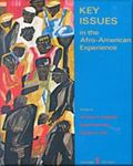 Key Issues in the Afro-American Experience