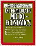 Intermediate Microeconomics - E. David Emery - Paperback - 1st ed