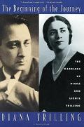 Beginning of the Journey The Marriage of Diana and Lionel Trilling