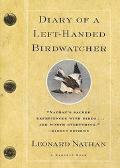 Diary of a Left-Handed Birdwatcher