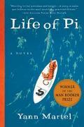 Life of Pi A Novel