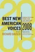 Best New American Voices 2008