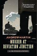 Murder at Deviation Junction (Jim Stringer Series #4)