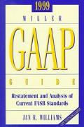 Gaap Guide 99