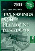 2000 Professional's Guide to Small Business Tax