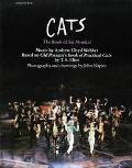 Cats The Book of the Musical