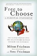 Free to Choose A Personal Statement