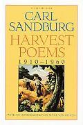 Harvest Poems 1910-1960