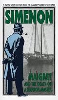 Maigret and the Death of a Harbor-Master - Georges Simenon - Paperback