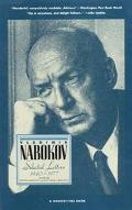 Vladimir Nabokov Selected Letters, 1940-1977