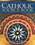 Catholic Sourcebook
