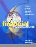 Financial Investigations A Forensic Accounting Approach To Detecting And Resolving Crimes
