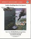 Simulation Based Acquisition : A New Approach, Report of the 1997-1998 DSMC Military Researc...