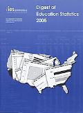 Digest of Education Statistics 2005