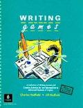 Writing Games - Charles Hadfield - Paperback