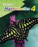 Nelson Mathematics Grade 4 Workbook