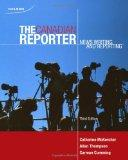 CDN ED The Canadian Reporter: News Writing and Reporting