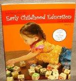 Introduction to Early Childhood Education Fourth Edition Annotated Student's Edition Volume ...