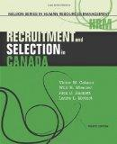 CND ED Recruitment and Selection in Canada