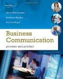 BUSINESS COMMUNICATION >CANADI