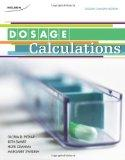 CDN ED Dosage Calculations [Paperback]