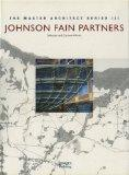 Johnson Fain Partners: Selected and Current Works (The Master Architect Series III)
