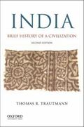 India : Brief History of a Civilization