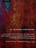 Of the People Vol 1 TCC 1301