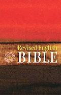 Revised English Bible