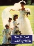 Oxford Wedding Bible
