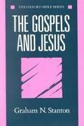 Gospels and Jesus