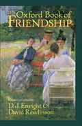Oxford Book of Friendship