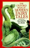 Oxford Book of Modern Fairy Tales