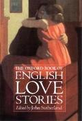 Oxford Book of English Love Stories