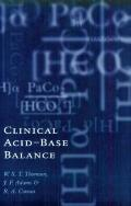 Clinical Acid-Base Balance