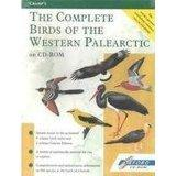 The Complete Birds of the Western Palearctic