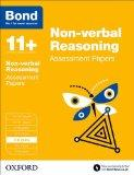 Bond 11+: Non Verbal Reasoning: Assessment Papers: 7-8 Years