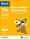 Bond 11+: Non Verbal Reasoning: Assessment Papers: 8-9 Years