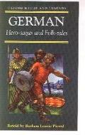 German Hero Sagas and Folk-Tales
