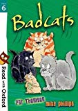 Read with Oxford: Stage 6: Badcats