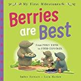 My First Milestones: Berries Are Best