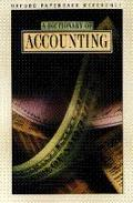 Dictionary of Accounting - Market House Books Ltd - Paperback