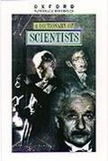 A Dictionary of Scientists - John Daintith - Paperback - ABR