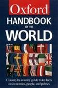 Oxford Handbook of World