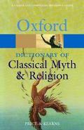 Oxford Dictionary of Classical Myth and Religion