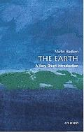 Earth A Very Short Introduction