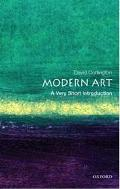 Modern Art A Very Short Introduction