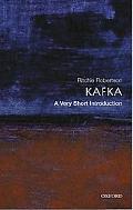 Kafka A Very Short Introduction