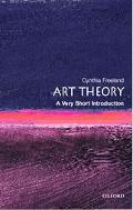 Art Theory A Very Short Introduction