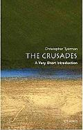 Crusades A Very Short Introduction